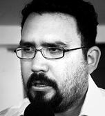 Botschafter David Velásquez