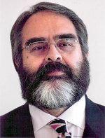 Botschafter Jorge Jurado